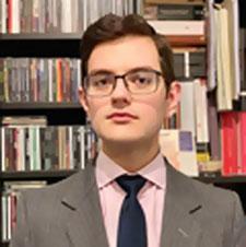 William Poulos | Shakespeare Academy teacher