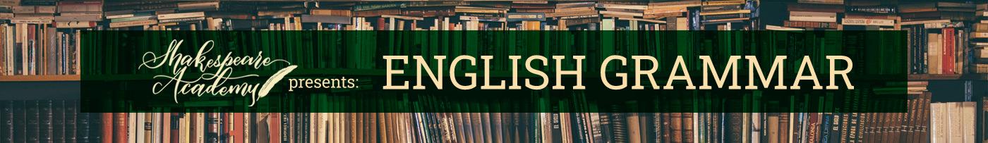 englishGRAMMARbanner