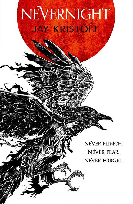 Nevernight | Jay Kristoff