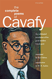Collected Poems | C.P. Cavafy
