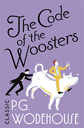 Code of the Woosters | P.G. Wodehouse